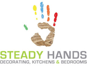 STEADY HANDS - DECORATING NORTH EAST